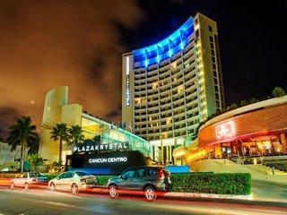 Pauschalreise Hotel Mexiko, Cancun, Krystal Urban Cancun in Cancún  ab Flughafen Berlin-Tegel