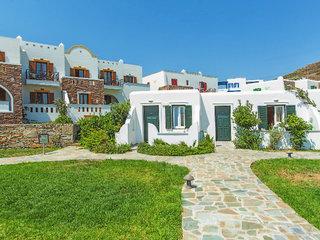 Pauschalreise Hotel Griechenland, Naxos (Kykladen), Naxos Golden Sun in Agios Prokopios  ab Flughafen