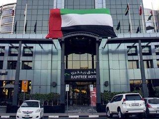 Pauschalreise Hotel Vereinigte Arabische Emirate, Dubai, Raintree Hotel Deira City Centre in Dubai  ab Flughafen Berlin-Tegel