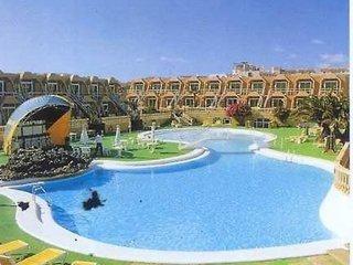 Pauschalreise Hotel Spanien, Fuerteventura, Aparthotel La Pirámide in Antigua  ab Flughafen Frankfurt Airport