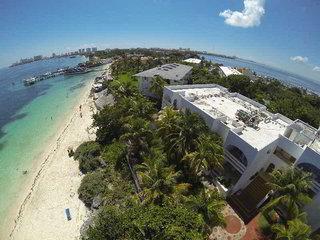 Pauschalreise Hotel Mexiko, Cancun, Maya Caribe Beach House by Faranda Hotels in Cancún  ab Flughafen Berlin-Tegel