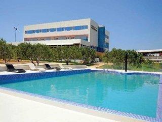 Pauschalreise Hotel Kroatien, Kroatien - weitere Angebote, Panorama in Sibenik  ab Flughafen Berlin