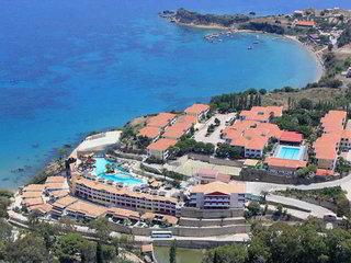 Pauschalreise Hotel Griechenland, Zakynthos, Imperial Beach Hotel in Vasilikos  ab Flughafen