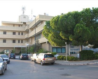Pauschalreise Hotel Italien,     Italienische Adria,     Zenit Salento in Lecce