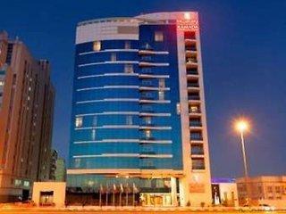 Pauschalreise Hotel Vereinigte Arabische Emirate, Dubai, Ramada Chelsea Al Barsha in Dubai  ab Flughafen Berlin-Tegel