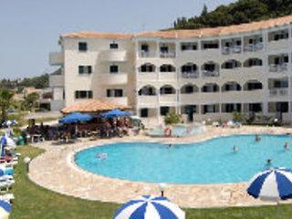 Pauschalreise Hotel Griechenland, Zakynthos, Windmill Bay Aparthotel in Argassi  ab Flughafen