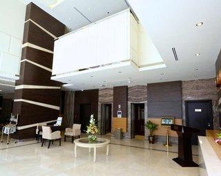 Pauschalreise Hotel Vereinigte Arabische Emirate, Abu Dhabi, Nehal Hotel by Bin Majid Hotels & Resorts in Abu Dhabi  ab Flughafen Berlin-Tegel