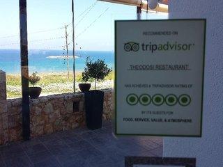 Pauschalreise Hotel Griechenland, Kreta, Alexis in Agia Marina  ab Flughafen