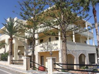 Pauschalreise Hotel Griechenland, Kreta, Sunny Suites Apartments in Maleme  ab Flughafen