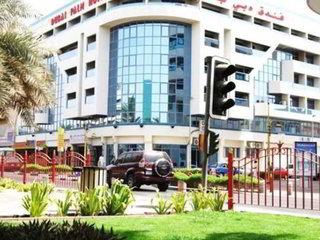Pauschalreise Hotel Vereinigte Arabische Emirate, Dubai, Dubai Palm in Dubai  ab Flughafen Berlin-Tegel