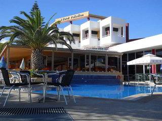 Pauschalreise Hotel Griechenland, Kreta, Hotel Palladion in Rethymnon  ab Flughafen