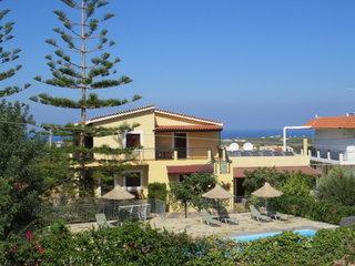 Pauschalreise Hotel Griechenland, Kreta, Villa Medusa in Chersonissos  ab Flughafen Bremen