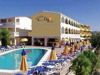 Pauschalreise Hotel Griechenland, Zakynthos, Clio Hotel - Apartments in Alykes  ab Flughafen