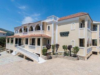 Pauschalreise Hotel Griechenland, Zakynthos, Bozikis Palace Hotel in Lithakia  ab Flughafen