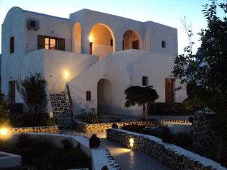 Pauschalreise Hotel Griechenland, Santorin, Adamastos in Akrotiri  ab Flughafen
