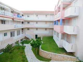 Pauschalreise Hotel Griechenland, Zakynthos, Xenos Kamara Beach Hotel in Argassi  ab Flughafen