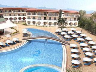 Pauschalreise Hotel Griechenland, Zakynthos, Majestic Hotel & Spa in Laganas  ab Flughafen