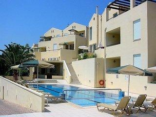 Pauschalreise Hotel Griechenland, Kreta, Golden Sun in Chrissi Akti  ab Flughafen