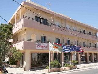 Pauschalreise Hotel Griechenland, Kreta, Louladakis Apartments in Kolymbari  ab Flughafen Bremen