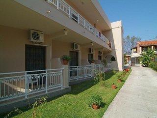 Pauschalreise Hotel Griechenland,     Korfu,     Toulas Apartments in Sidari
