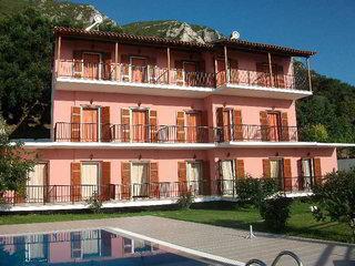 Pauschalreise Hotel Griechenland,     Korfu,     Aronis Apartments in Benitses (Korfu)