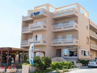Pauschalreise Hotel Griechenland, Kreta, Batis Beach in Rethymnon  ab Flughafen