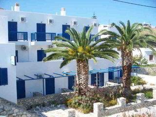 Pauschalreise Hotel Griechenland, Naxos (Kykladen), Adonis in Apollonas  ab Flughafen