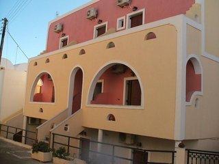 Pauschalreise Hotel Griechenland, Santorin, Emmanouela Studios & Villas in Karterados  ab Flughafen