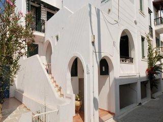 Pauschalreise Hotel Griechenland, Naxos (Kykladen), Jason Studios & Apartments in Naxos-Stadt  ab Flughafen