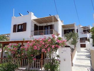Pauschalreise Hotel Griechenland, Naxos (Kykladen), Studios Petros in Naxos-Stadt  ab Flughafen