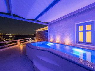 Pauschalreise Hotel Griechenland, Santorin, Earino Suites & Villas in Akrotiri  ab Flughafen