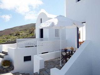 Pauschalreise Hotel Griechenland, Santorin, Agnadi Villa in Oia  ab Flughafen