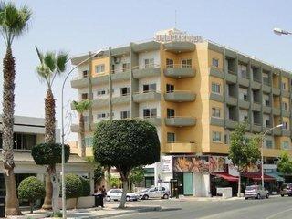 Pauschalreise Hotel Zypern, Zypern Süd (griechischer Teil), Sunflower Hotel Apartments in Larnaca  ab Flughafen Berlin-Tegel