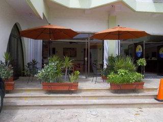 Pauschalreise Hotel Mexiko, Riviera Maya & Insel Cozumel, Plaza Cozumel in Cozumel  ab Flughafen Berlin-Tegel
