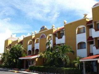 Pauschalreise Hotel Mexiko, Cancun, Suites Cancun Center in Cancún  ab Flughafen Berlin-Tegel