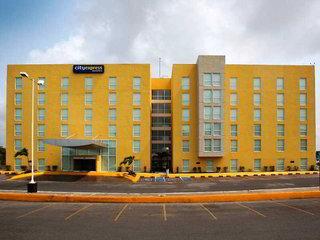 Pauschalreise Hotel Mexiko, Halbinsel Yucatán, City Express Chetumal in Chetumal  ab Flughafen Berlin-Tegel