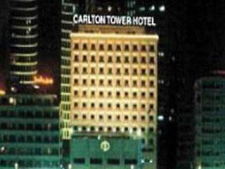 Pauschalreise Hotel Vereinigte Arabische Emirate, Dubai, Carlton Tower Hotel Dubai in Dubai  ab Flughafen Berlin-Tegel