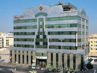Pauschalreise Hotel Vereinigte Arabische Emirate, Dubai, Regent Palace in Dubai  ab Flughafen Berlin-Tegel