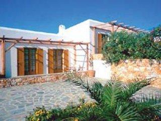 Pauschalreise Hotel Griechenland, Paros (Kykladen), Paros Land Hotel in Aliki  ab Flughafen