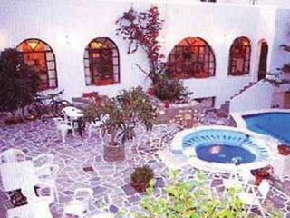 Pauschalreise Hotel Griechenland, Paros (Kykladen), Atlantis in Naoussa  ab Flughafen