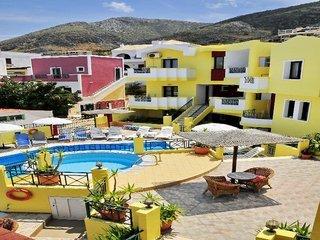 Pauschalreise Hotel Griechenland, Kreta, Ariadni Palace in Chersonissos  ab Flughafen Bremen