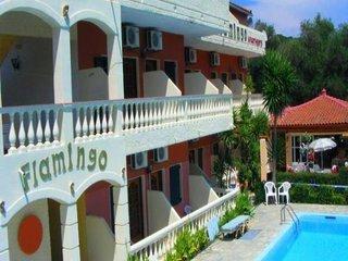 Pauschalreise Hotel Griechenland,     Korfu,     Flamingo Apartments in Moraitika
