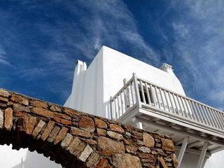 Pauschalreise Hotel Griechenland, Mykonos, San Giorgio in Paraga Beach  ab Flughafen Düsseldorf