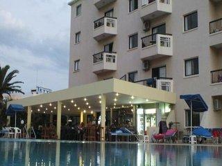 Pauschalreise Hotel Zypern, Zypern Süd (griechischer Teil), Livas Hotel Apartments in Paralimni  ab Flughafen Berlin-Tegel