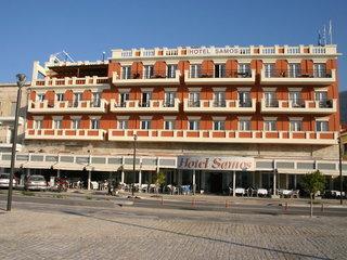 Pauschalreise Hotel Griechenland, Samos & Ikaria, Samos City in Samos-Stadt  ab Flughafen Berlin