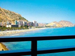 Pauschalreise Hotel Spanien, Costa Blanca, Sercotel Suites del Mar in Alicante  ab Flughafen Berlin-Tegel