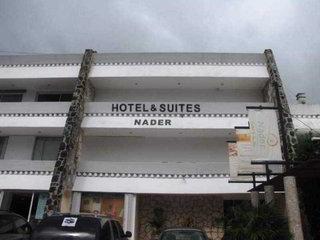 Pauschalreise Hotel Mexiko, Cancun, Hotel & Suites Nader in Cancún  ab Flughafen Berlin-Tegel