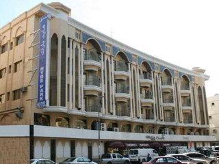 Pauschalreise Hotel Vereinigte Arabische Emirate, Dubai, Hyde Park in Dubai  ab Flughafen Berlin-Tegel