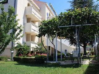 Pauschalreise Hotel Kroatien, Kroatien - weitere Angebote, Hotel Mediteran Zadar in Zadar  ab Flughafen Berlin