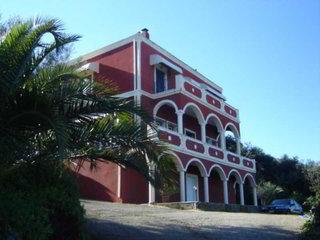 Pauschalreise Hotel Griechenland,     Korfu,     Apraos Bay in Kassiopi